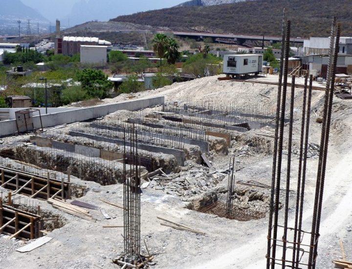 Inicia tercera fase de departamentos en San Jerónimo