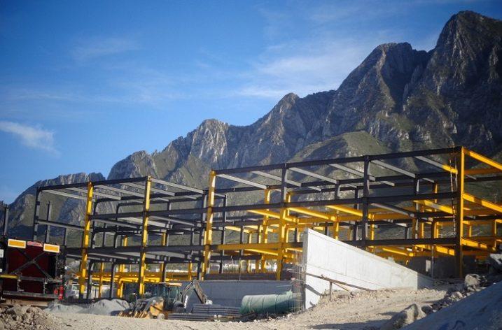 Emerge estructura de plantel en Santa Catarina; invierten $35 mdp
