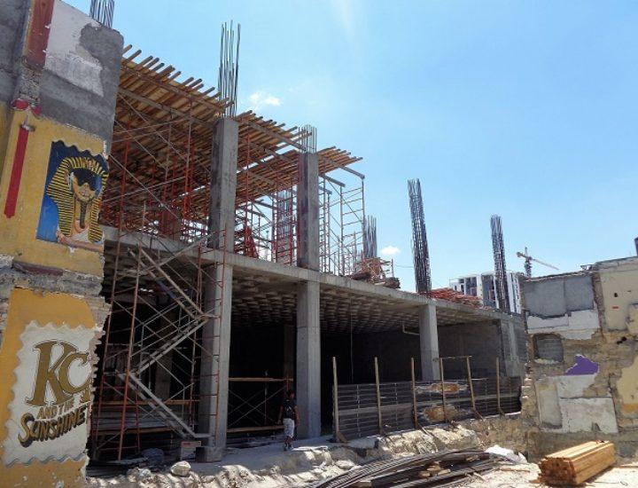 Inicia construcción de hotel en Distrito La Purísima