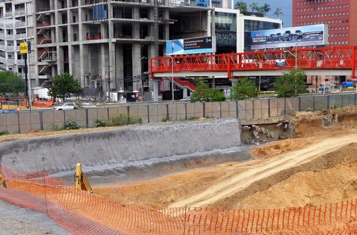 Avanza construcción de proyecto de 400 mdp