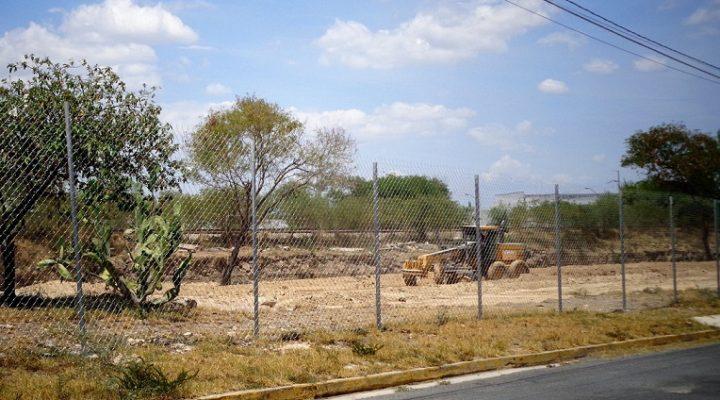 Arranca excavación de proyecto mixto en San Nicolás