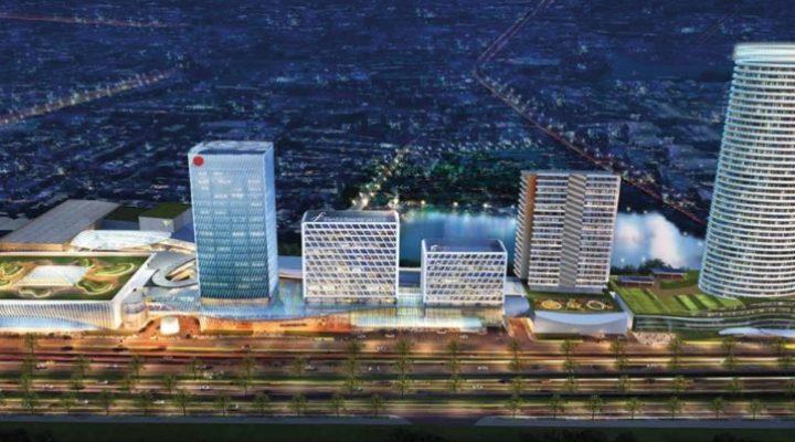 Alistan inversión inmobiliaria de 400 mdd en Léon