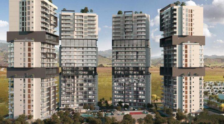 Anuncian construcción de 4 torres en León