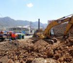 Edifican proyecto mixto multinivel en Carr. Nacional