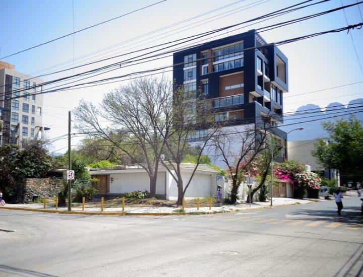 Edificarán torre de 16 niveles en Río de la Plata