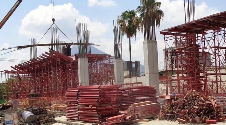 Emerge complejo de usos mixtos en San Pedro