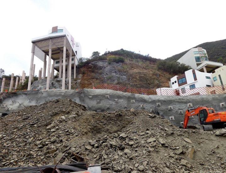 Edificarán proyecto multiusos de 8 niveles
