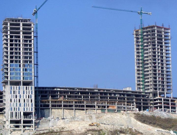 Entra a recta final construcción de Ysabella