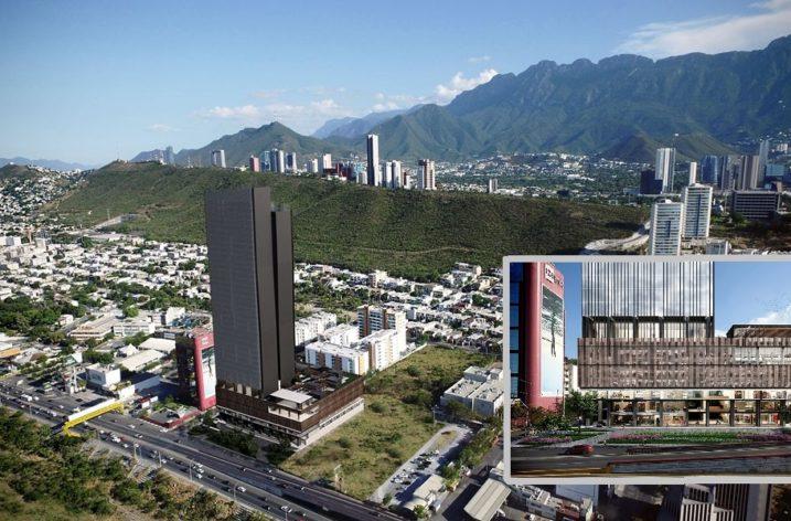 Tendrá 47 niveles torre en Loma Larga; sumará 119 mil m2 de construcción