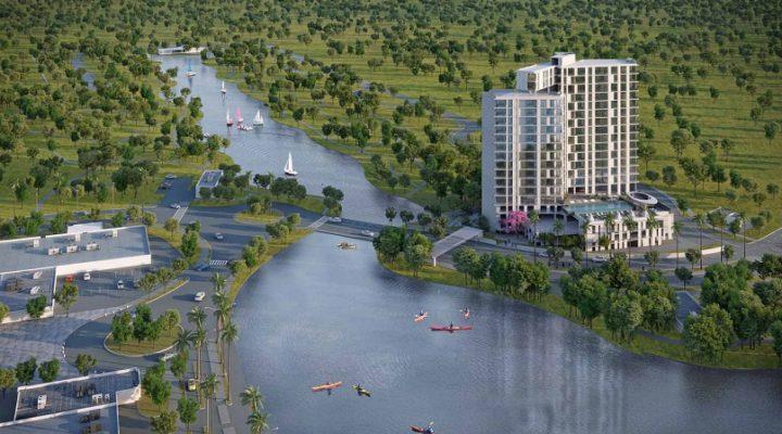 Llegará desarrollo residencial a Cabo Norte en Mérida