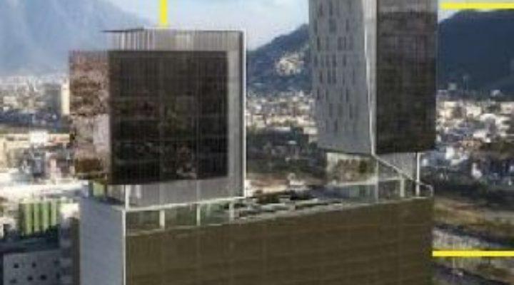 Harán megaobra de 41 mil 388 m2 en Obispado; inicia demolición