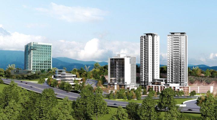Desarrollarán regios proyecto vertical en Querétaro