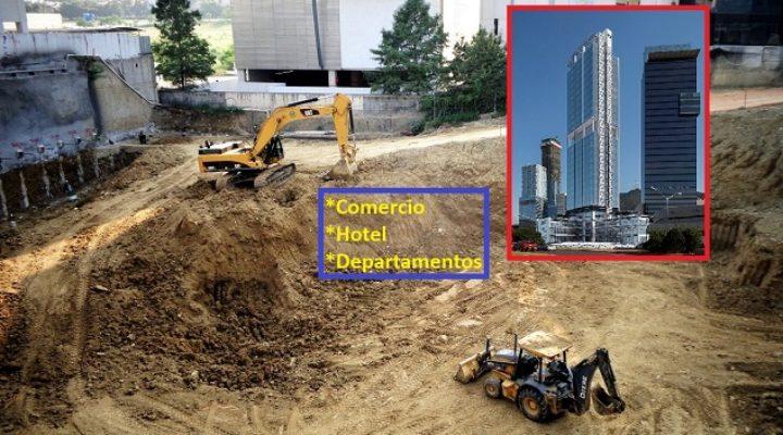 Albergará hotel de lujo proyecto en Valle Oriente
