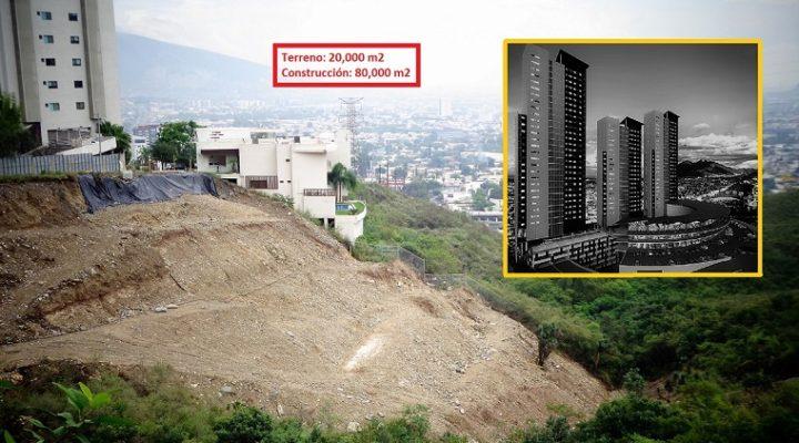 Adjudican supervisión de tres torres panorámicas en MTY