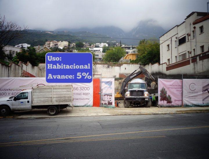 Edificarán 'depas' de lujo en Balcones del Valle