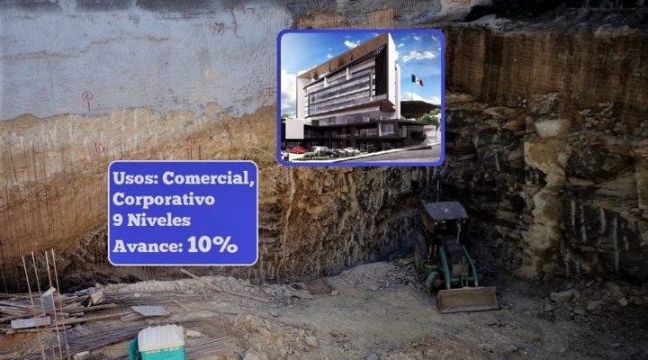 Designan constructor de obra multiusos en Obispado