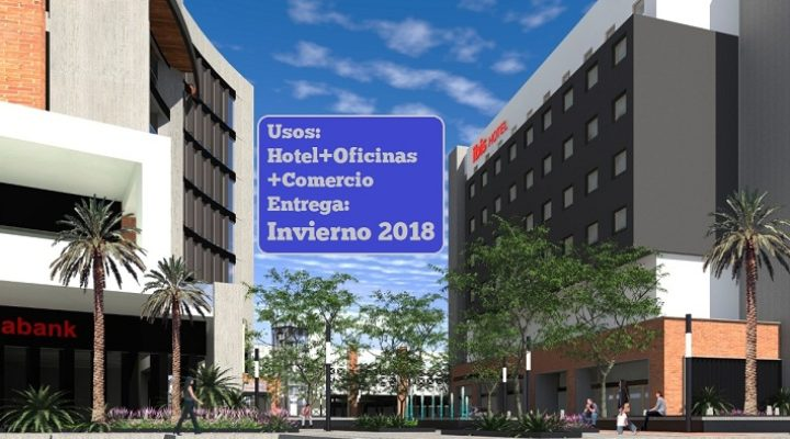 Proyectan desarrollo de 300 mdp en Torreón