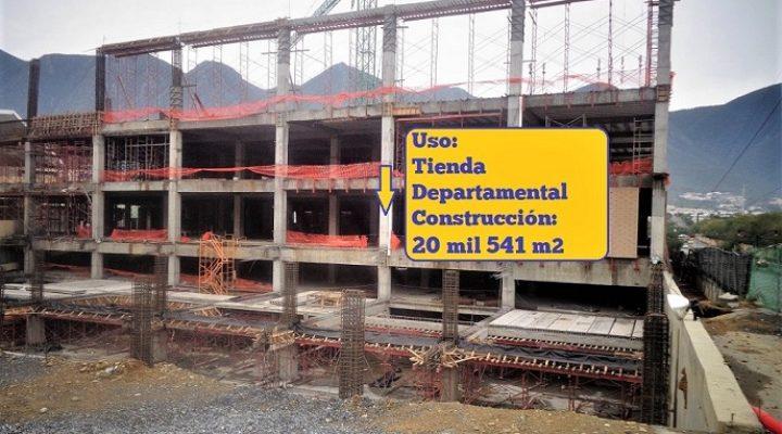 Desarrollan estructura comercial en La Rioja