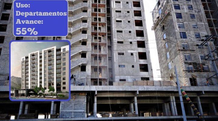 Inicia nueva etapa de 'depas' en Santa María
