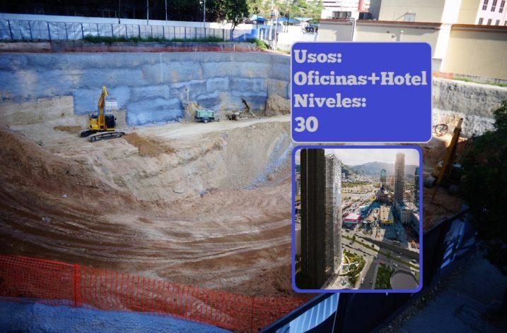 Reconfiguran proyecto a usos mixtos en Valle Oriente; integran hotel