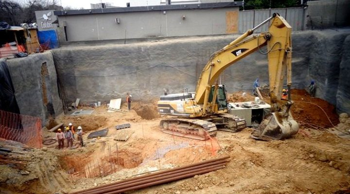 Construirán edificio comercial en Calzada del Valle