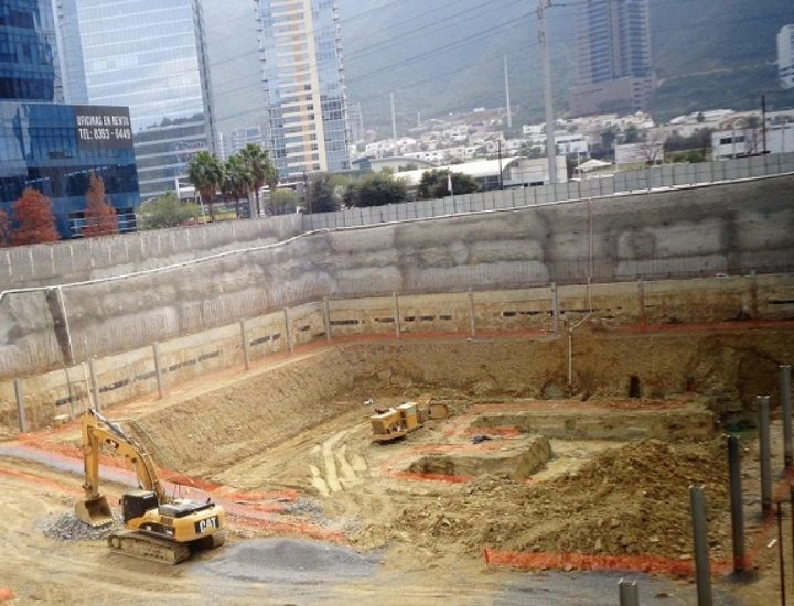 Avanza ejecución de obra mixta en Valle Oriente