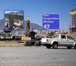 Inicia construcción de 'gigante' de 47 niveles