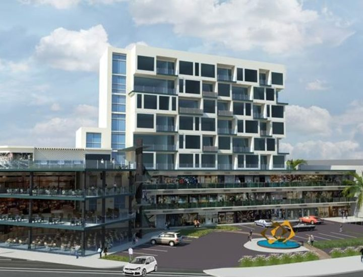 Edificará firma regia usos mixtos en Cancún