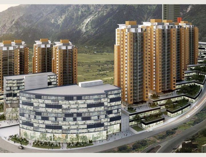 Alistan megaobra en Valle Poniente; iniciará con 2 torres