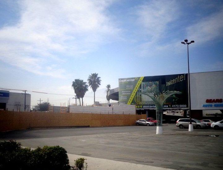 Construyen edificio de oficinas en San Nicolás