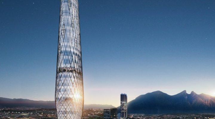 Harán torre de 53 niveles en terreno de Holimaga
