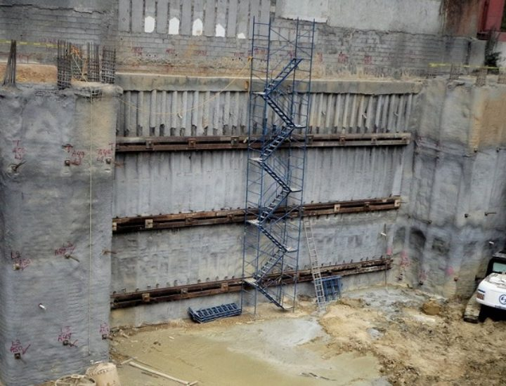 Edifican proyecto vanguardista en Calzada San Pedro