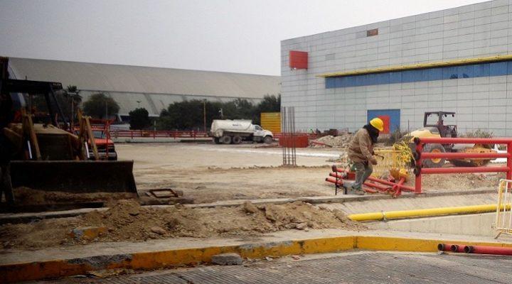 Renovarán recinto en Fundidora; invertirán 210 mdp
