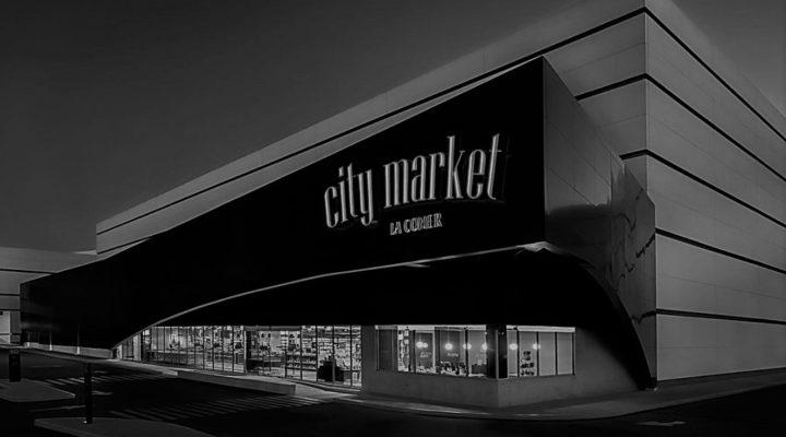 """CITY MARKET """"LOS TUBOS"""""""