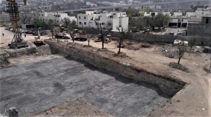 Inicia construcción de proyecto vertical en Valle Poniente
