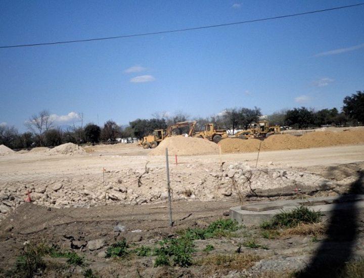 Asignan constructor de proyecto comercial en Apodaca