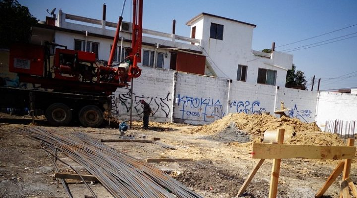 Edificarán proyecto residencial al sur de Monterrey
