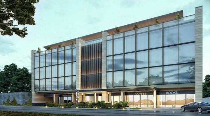 Desarrollarán torre de oficinas en San Agustín