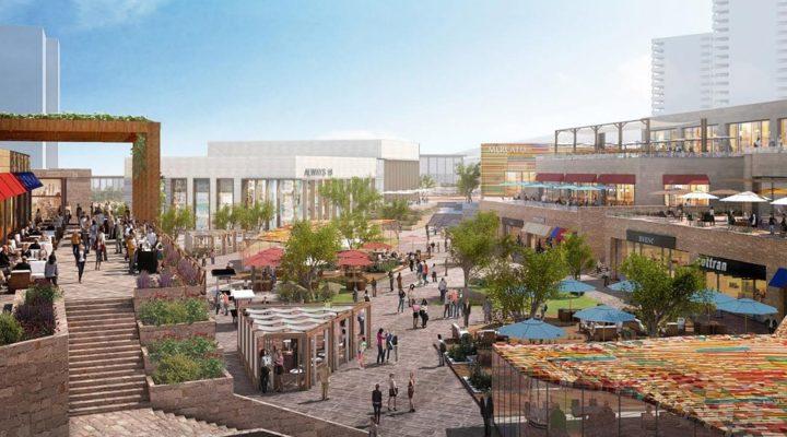 Edificarán 'fashion mall' de 60 mil m2 en San Luis Potosí