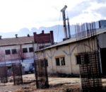 Inicia cimentación de edificio mixto de 22 niveles