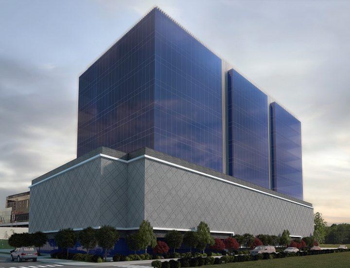 Desarrollan proyecto corporativo en Nuevo Sur