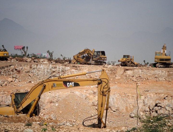 Construirán complejo usos múltiples de 104 mil m2