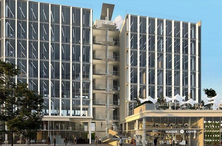 Arribará primer proyecto de oficinas a Playa del Carmen