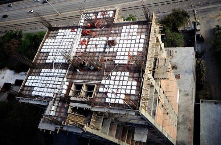 Crece segunda torre de City Center en Santa María