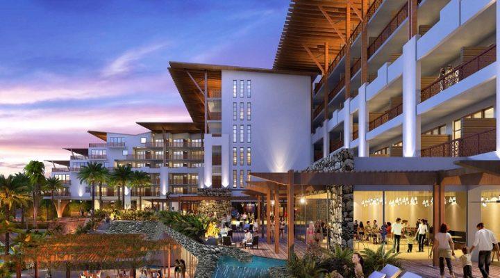 Arranca construcción de hotel en la Riviera Maya
