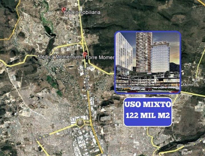 Dirigirá empresa regia proyecto en Querétaro