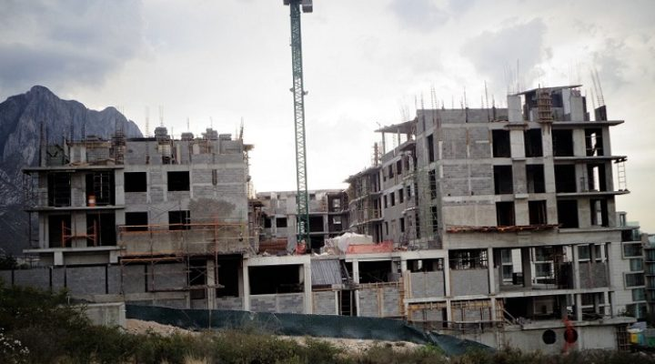 Avanza obra de 130 'depas' en Santa Catarina