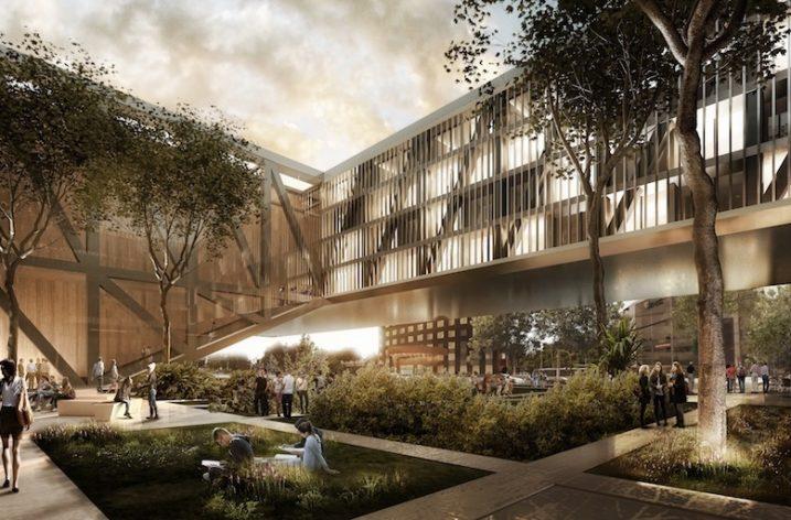 Anuncian construcción de recinto ferial en Guadalajara