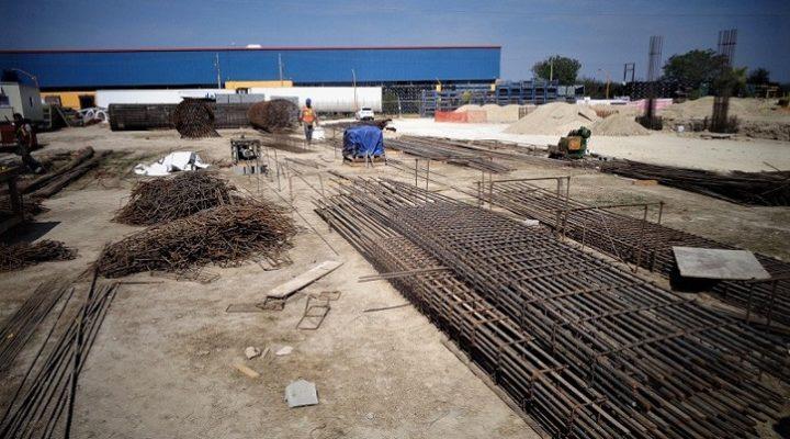 Inicia construcción de hotel en zona Aeropuerto