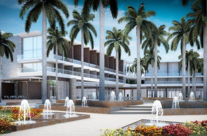 Construirán megahotel de lujo en Playa del Carmen